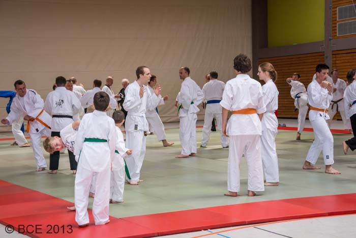 Budo-Club Eckental